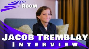 9-Year-Old Jacob Tremblay Explains Why He Wanted To Be In 'R