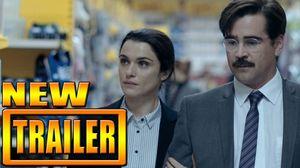 The Lobster Trailer - Colin Farrell, Rachel Weisz