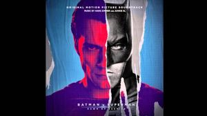 Batman v Superman: Batman Suite First Listen - Junkie XL and