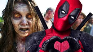 Hilarious Mash-Up Throws Deadpool Straight into The Walking
