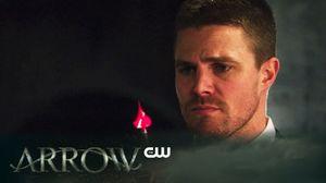 Arrow - Broken Hearts Trailer
