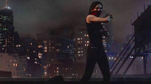 Marvel's Daredevil - Elektra Teaser - Elodie Yung