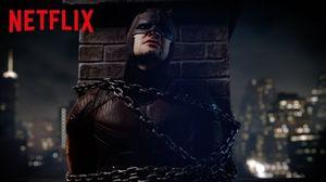 Marvel's Daredevil - Character Artwork - Daredevil - Netflix