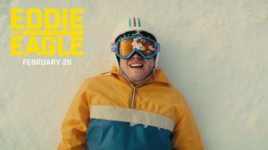 Eddie The Eagle -