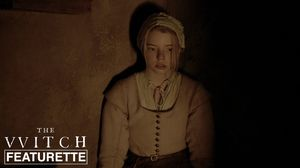 The Witch - A Modern Horror Story Featurette