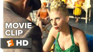 Hail, Caesar! Clip Get Married Scarlett Johansson, Josh Brol