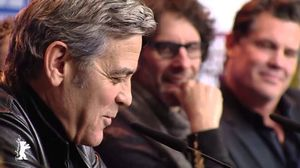 Highlights from the Coen Brothers 'Hail, Caesar!' Press Conf