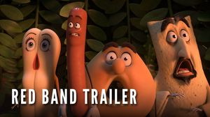 Foods Learn the Truth in Red Band Trailer for Seth Rogen's '