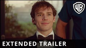 Official Trailer for 'Me Before You', Starring Emilia Clarke