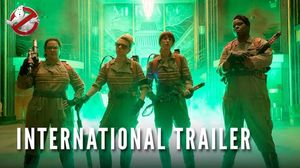 Ghostbusters International Trailer