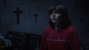 Official Trailer released for The Conjuring 2