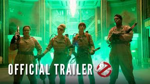 It's finally here! Ghostbusters Trailer