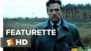 Batman v Superman: Dawn of Justice Featurette - Bruce Wayne/