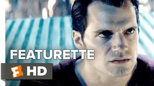 Get Behind the Story in new Batman v Superman Featurette