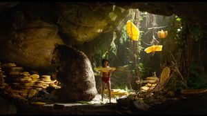 Disney's The Jungle Book Releases 'Hibernation' Clip