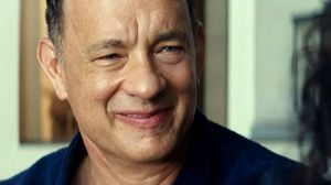 A Hologram For The King Trailer, Starring Tom Hanks