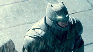 Men are Brave, Gods are Not, in new extended TV Spot for Bat