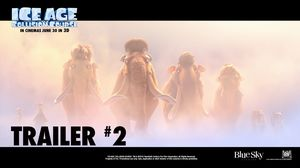 Ice Age: Collision Course Trailer International Trailer 2