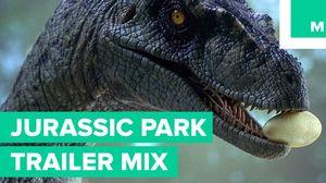 'Jurassic Park' As A DisneyNature Movie!
