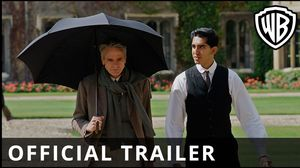 Dev Patel and Jeremy Irons Star in New 'The Man Who Knew Inf