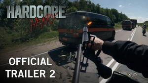 Hardcore Henry - Official Trailer 2