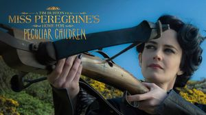 First Trailer for Tim Burton's 'Miss Peregrine's Home For Pe