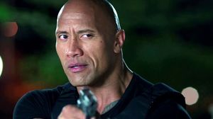 'Central Intelligence' Trailer. Dwayne Johnson and Kevin Har