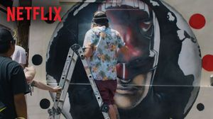 Netflix Release This Cool First-Ever Global GIF To Correspon