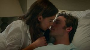 New 'Me Before You' Trailer with Emilia Clarke and Sam Clafl