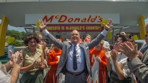 Michael Keaton builds an empire in the trailer for McDonald'