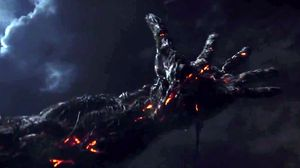 A Monster Calls Trailer - Liam Neeson