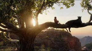 Fascinating look at the Making of The Jungle Book