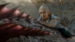 Game of Thrones Season 5 VFX Reel