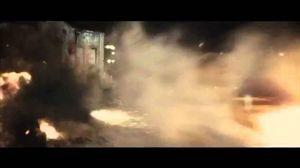 Batman V Superman: Dawn of Justice Wonder Woman's Awesome Fi