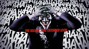 Batman: The Killing Joke Extended Look Featurette