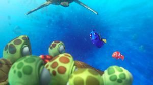 First TV Spot for 'Finding Dory' -