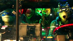 New TV Spot for Teenage Mutant Ninja Turtles 2