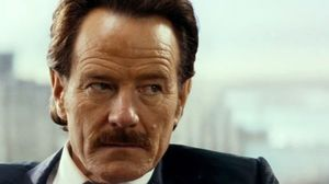 Bryan Cranston joins the other side of the drug war in the t