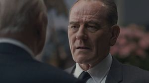 Bryan Cranston in HBO's 'All The Way' Teaser Trailer