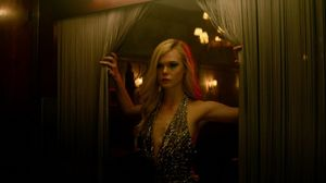 The Neon Demon trailer (starring Elle Fanning)