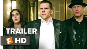 Now You See Me 2 Trailer 2