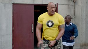 Central Intelligence TV Spot 1
