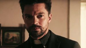 'Preacher' Featurette: