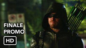 Arrow 4x23 Extended Promo