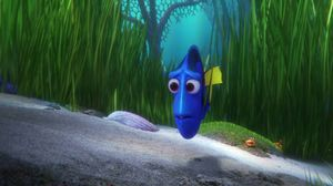 Fantastic 'Finding Dory' trailer reveals new characters. Pre