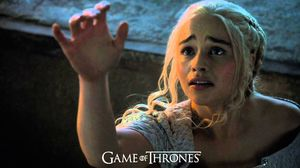"HBO Now: Game of Thrones: Mother's Day ""Daenerys And Dra"