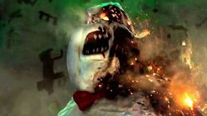 A glimpse of Ghostbusters villain in this latest trailer. In
