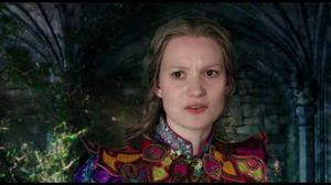 Alice Through The Looking Glass IMAX Trailer looks visually