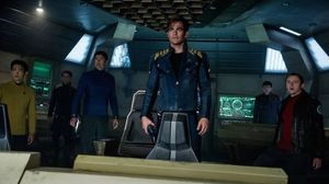 Star Trek Beyond Trailer Paramount Pictures