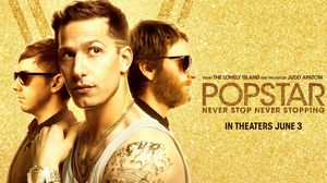 Popstar: Never Stop Never Stopping - Official Trailer #2